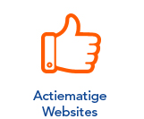 Actiematige websites